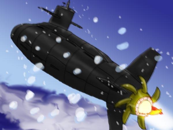 西暦2199年,地球では,ガミラス帝国の侵略に対抗するため,新沈黙の艦... やまと発進!